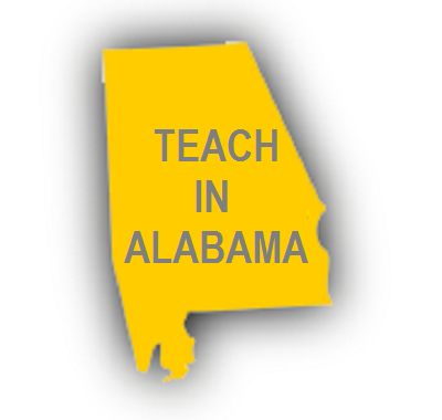 Teach in Alabama