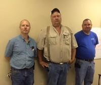 Facilities and Maintenance Staff