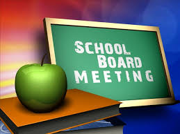 October 27, 2020 Regular Board Meeting