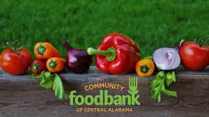 Community Food Bank - Mobile Food Pantry