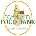 Community Food Bank of Central Alabama logo